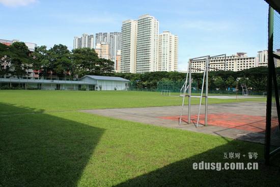 去新加坡读o水准预科班
