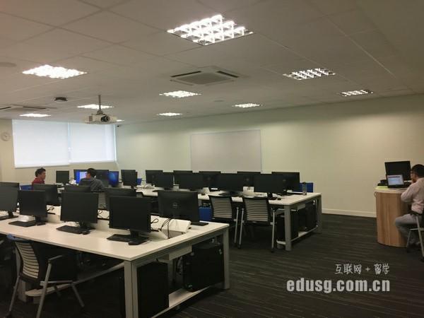 新加坡o水准预备课程
