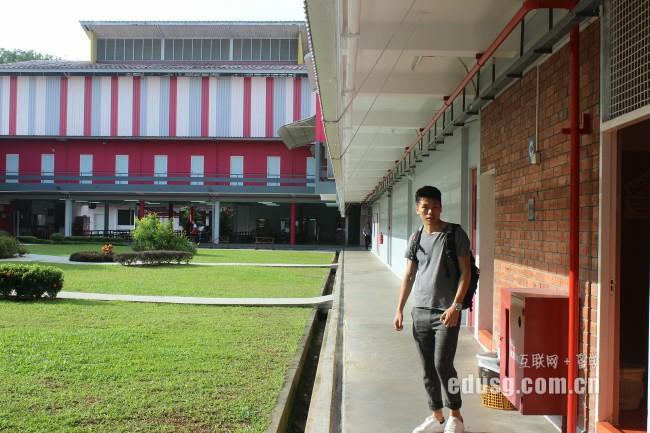新加坡o水准课程开学工夫