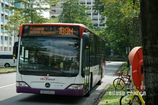 新加坡O水准考试预备班留学