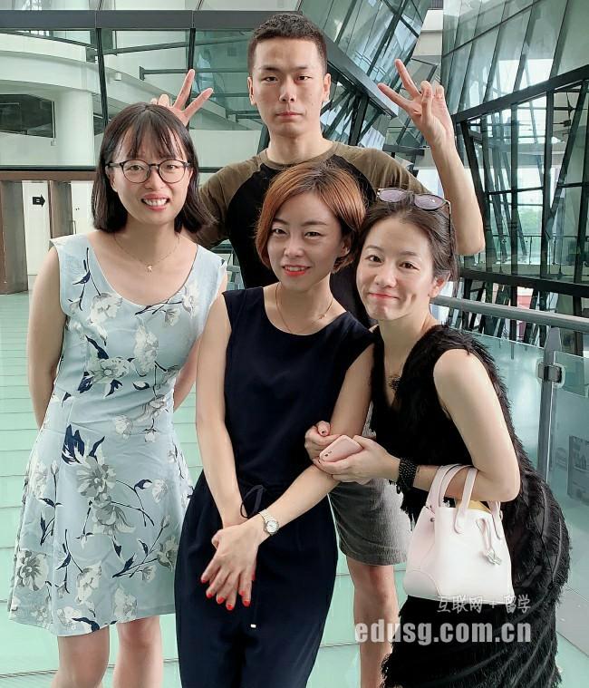 新加坡博伟O水准好还是辅仁好