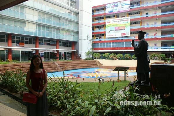 新加坡博伟国际学院o水准课程