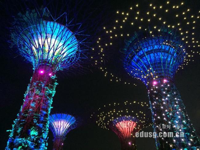 新加坡留学读研奖学金