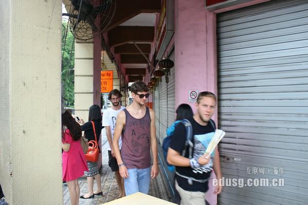新加坡留学酒店管理专业好不好