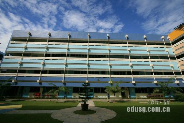 新加坡南洋艺术学院服装设计专业学费