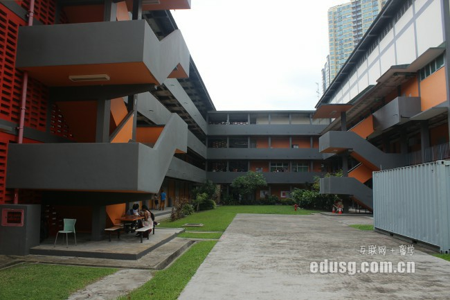 新加坡大学早教专业