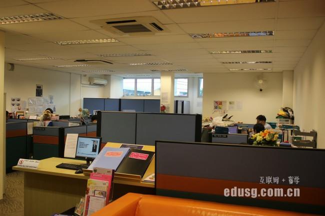 新加坡留学酒店管理专业哪个学校好
