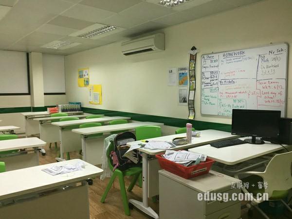 新加坡IT硕士专业就业