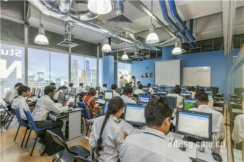 新加坡小学陪读签证