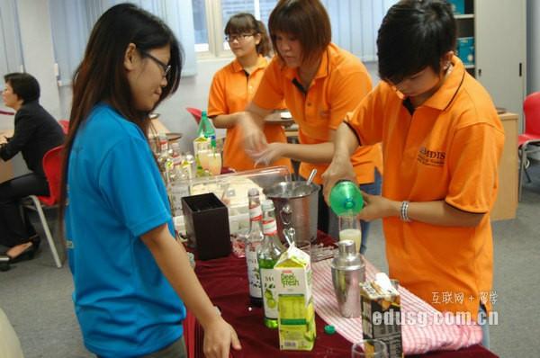 新加坡学前教育专业本科