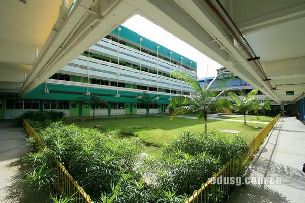 新加坡私立研究生移民