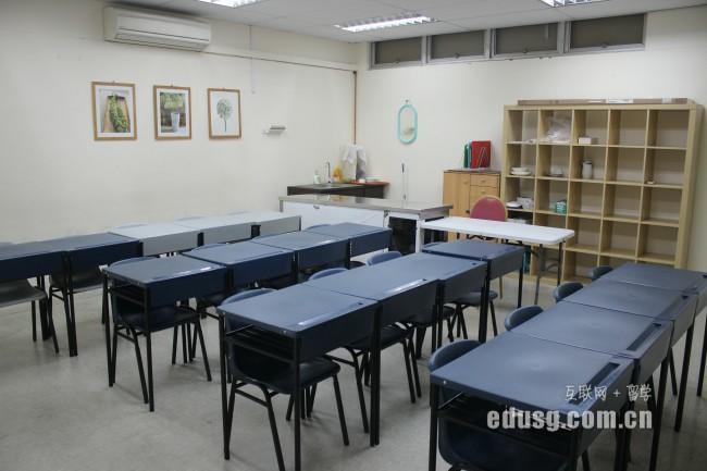 新加坡南洋理工大学读研究生费用