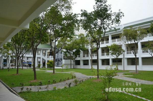 新加坡留学护理专业就业