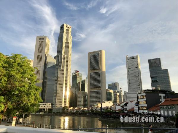 新加坡平面设计硕士专业