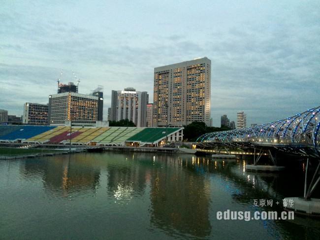 新加坡教育心理学院校