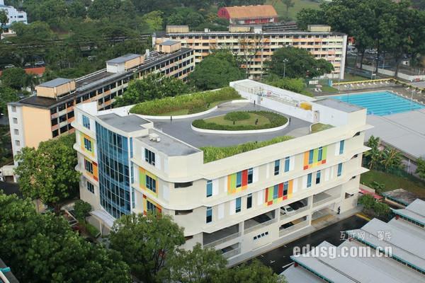 新加坡学前教育就业形势