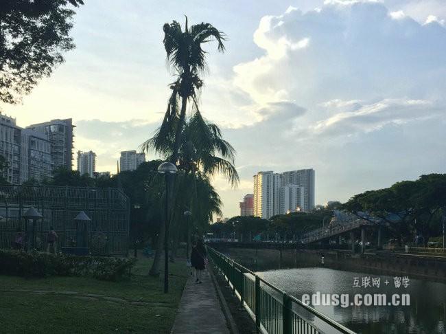 新加坡博伟国际教诲学院