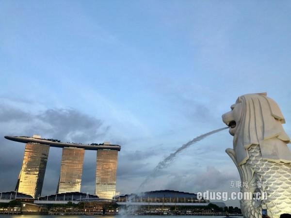 新加坡国际高中排名