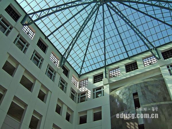 新加坡淡马锡初级学院