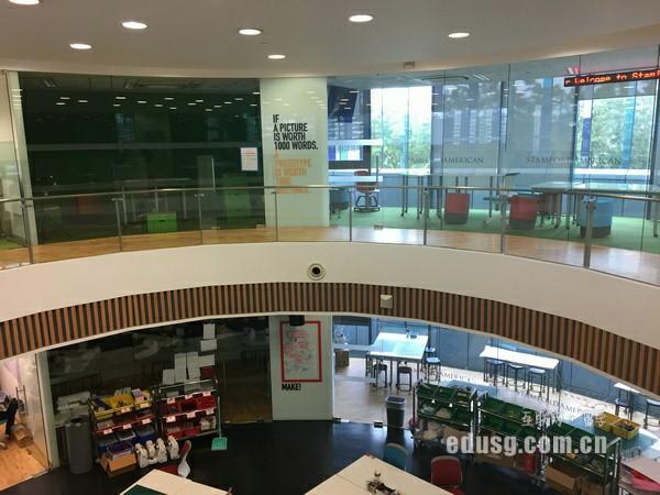 新加坡比较好的大学
