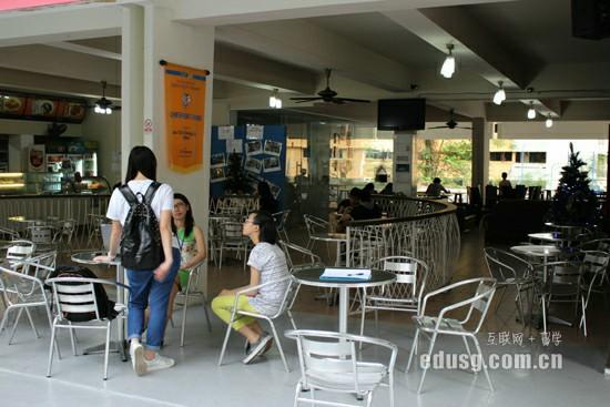 新加坡商学院排名