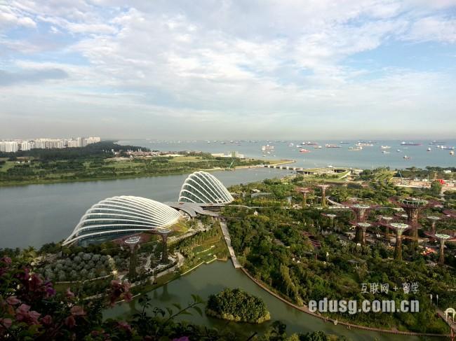 新加坡陪读签证