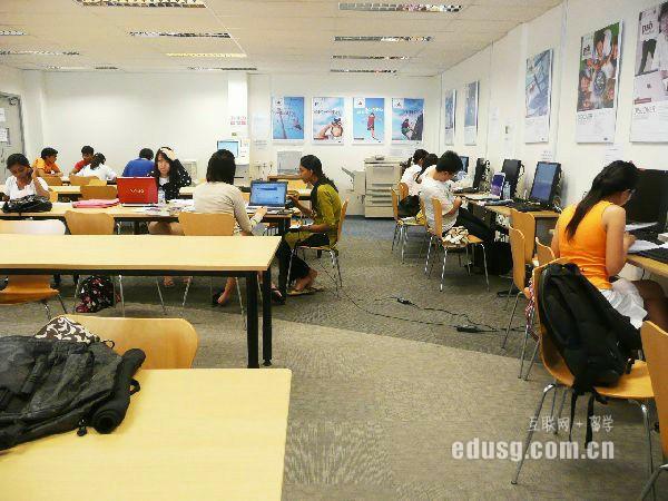 新加坡政府小学排名