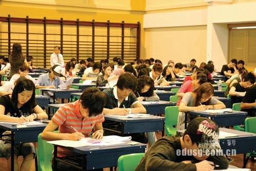 新加坡南洋华侨中学