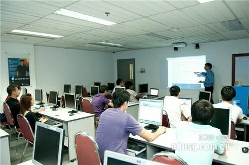 新加坡研究生留学