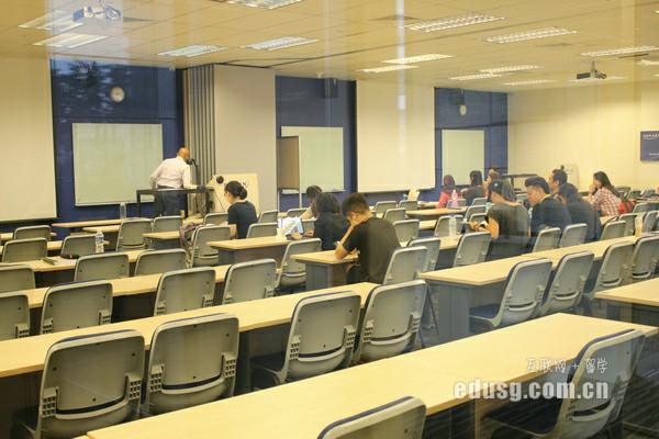 新加坡sim管理学院