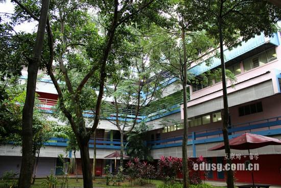 新加坡博伟学院怎么样