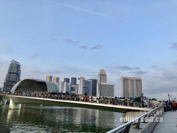 新加坡国际学校排行榜