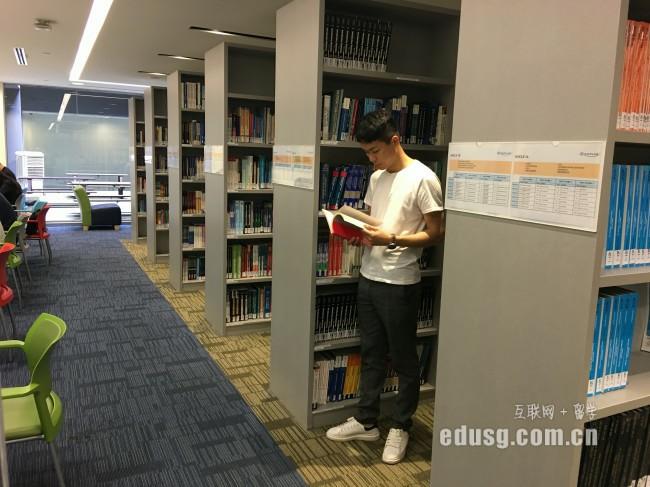 新加坡莎顿国际学院本科申请条件