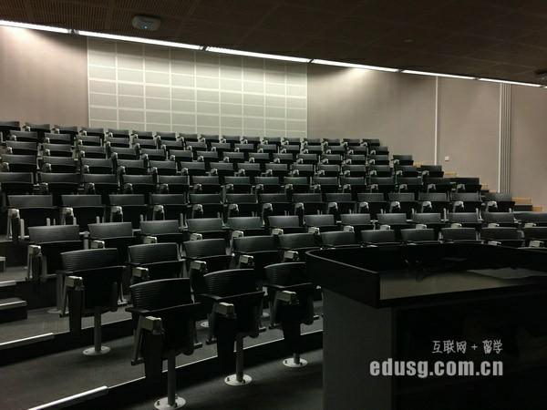 2018新加坡留学条件