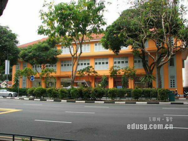 新加坡英国伦敦商业金融学院