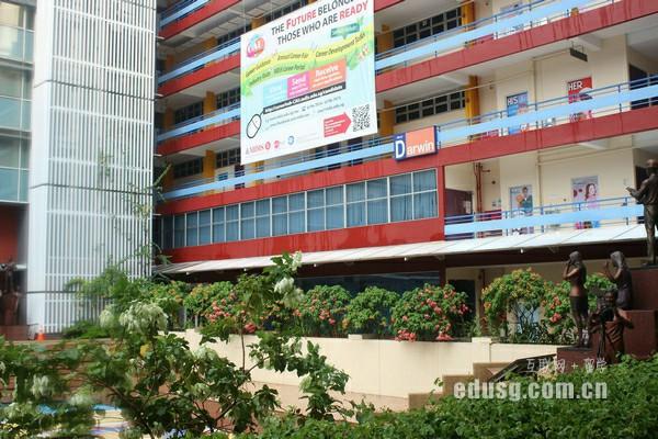 请求新加坡大学用度