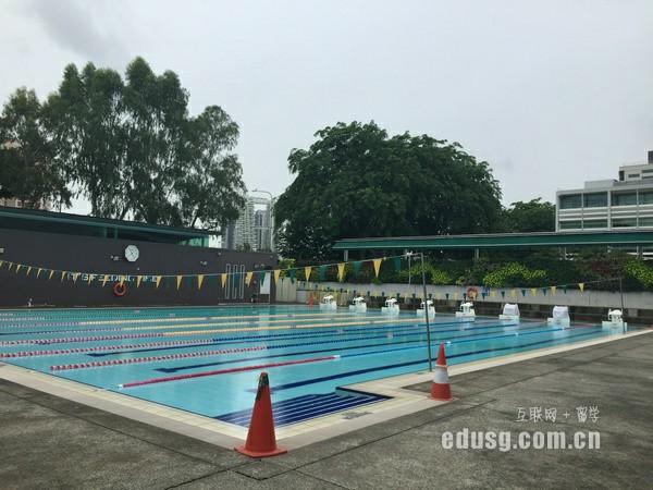 新加坡留学好处