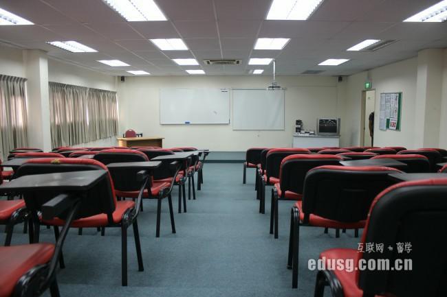 新加坡医学院排名