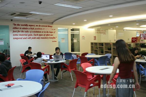 非211申请新加坡硕士
