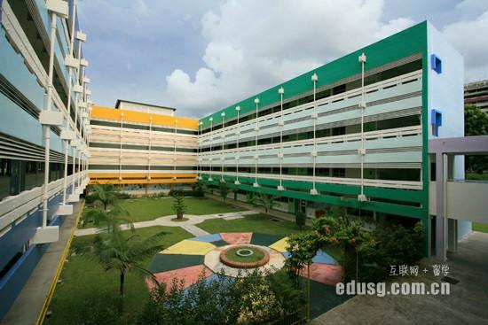 2018年新加坡研究生申请时间
