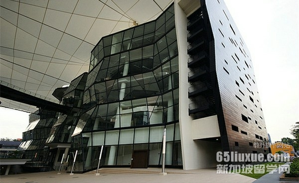 新加坡大学设计学校排名