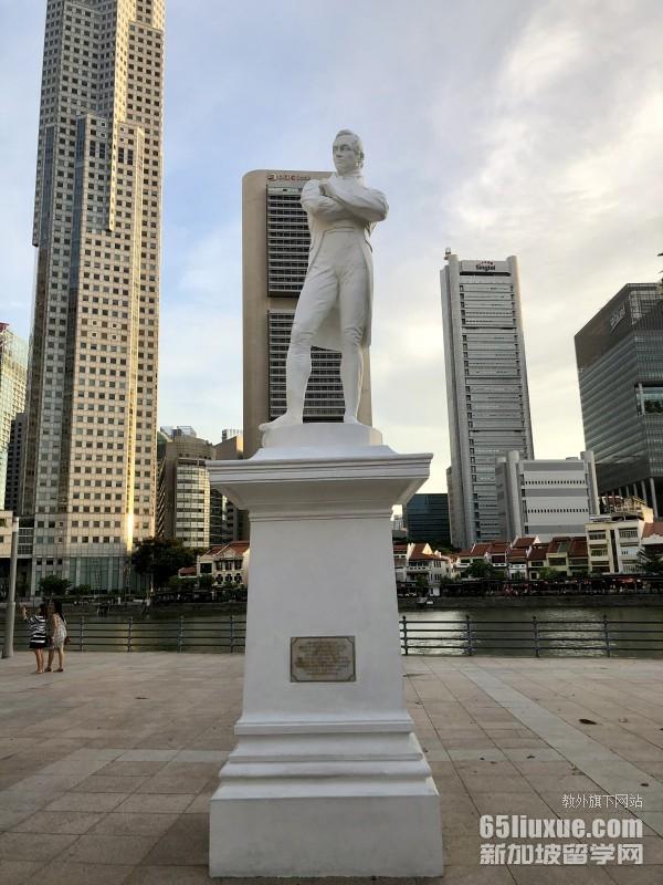 留学新加坡注意事项