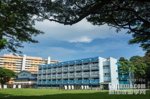 新加坡莎顿亚视传媒艺术学院好不好