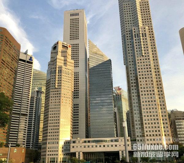 新加坡读金融硕士有哪些选择