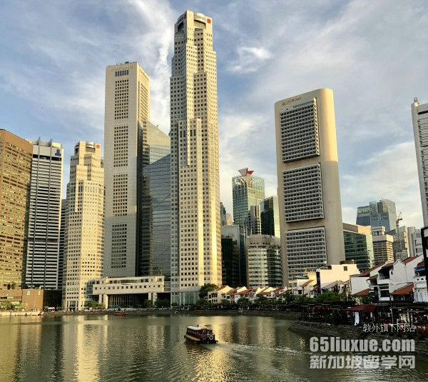 新加坡留学商科专业就业