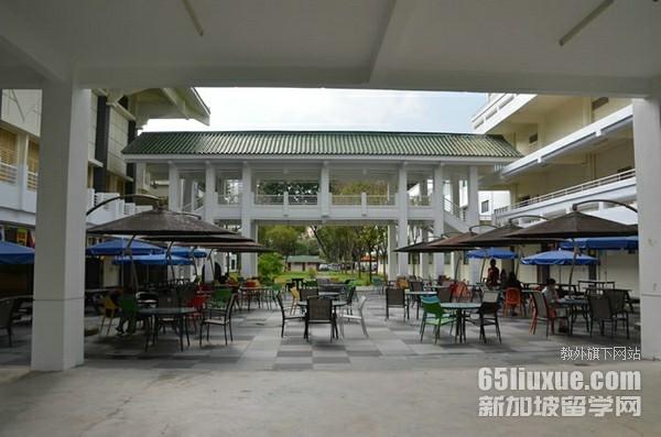 新加坡私立大学jcu