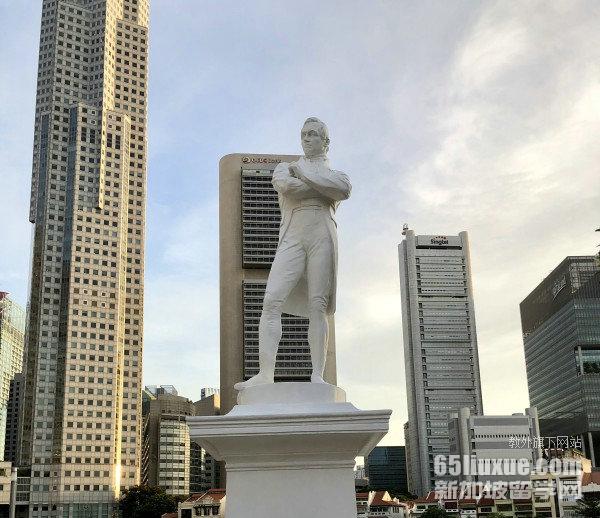 新加坡留学硕士花费