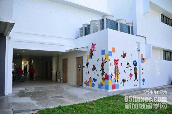 澳洲詹姆斯库克大学新加坡学费