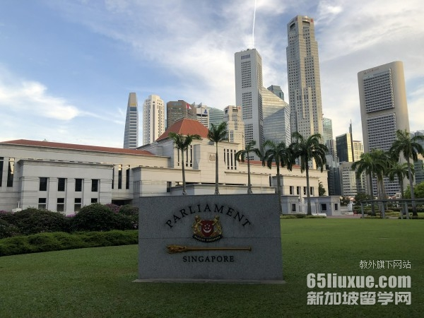 新加坡管理学院和科廷大学哪个好