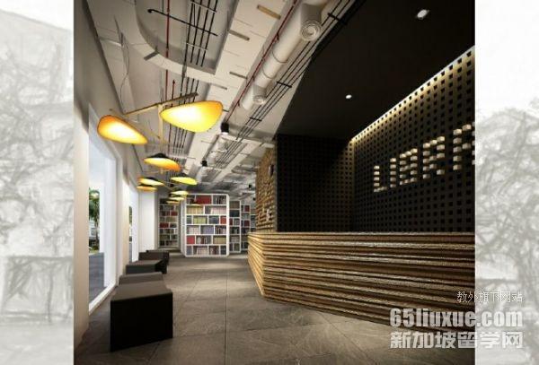 新加坡莱佛士设计学院认证
